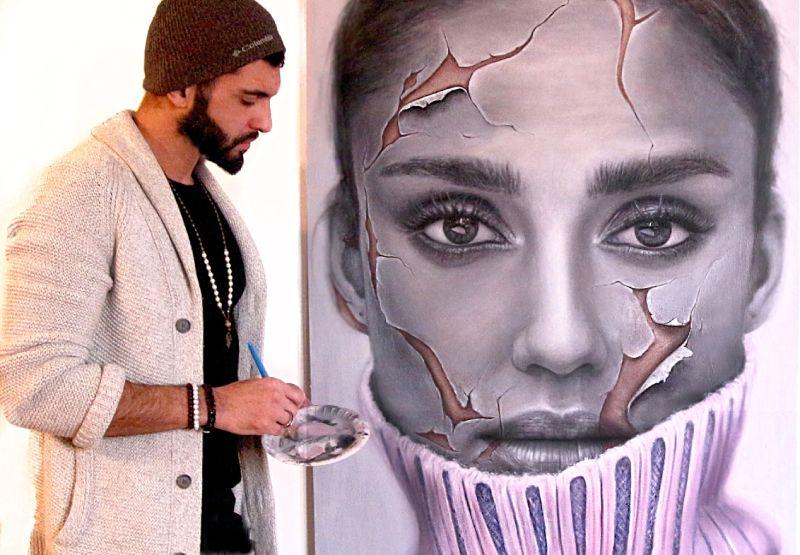 ציורי קיר בהתאמה אישית