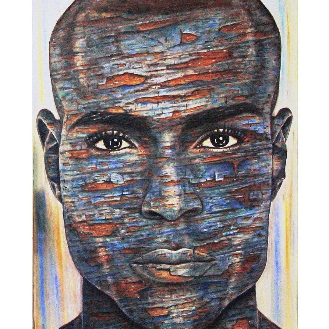 איש אפריקאי